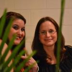 Kristina & Andrea